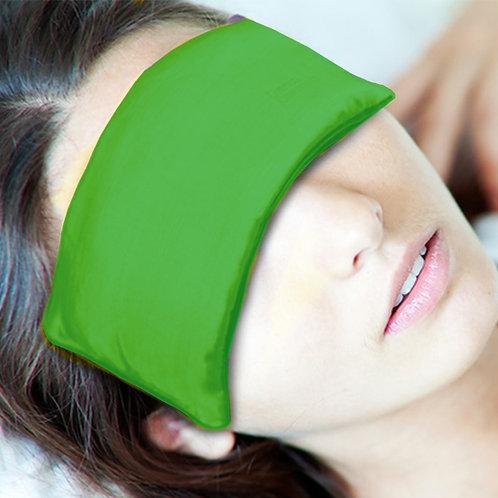 Green Bamboo Eye/Body Pillow