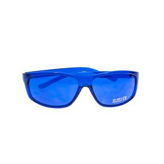Blue Chroma Therapy Glasses