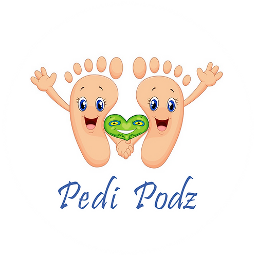 Kiss the Earth with your Feet: Planet PODZ Reflex ZONE