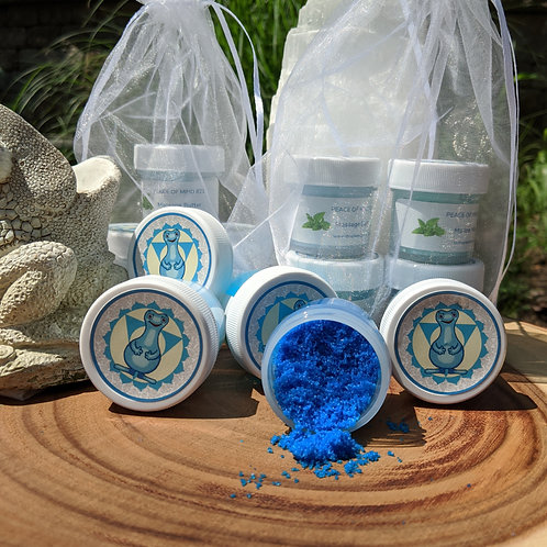 Blue Wellness Pedi'Cure Collection