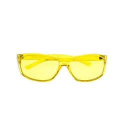 Yellow Chroma Therapy Glasses