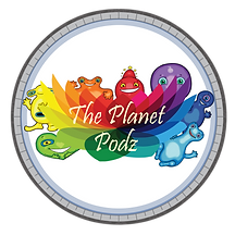 The Planet Podz Solutions for Kidz
