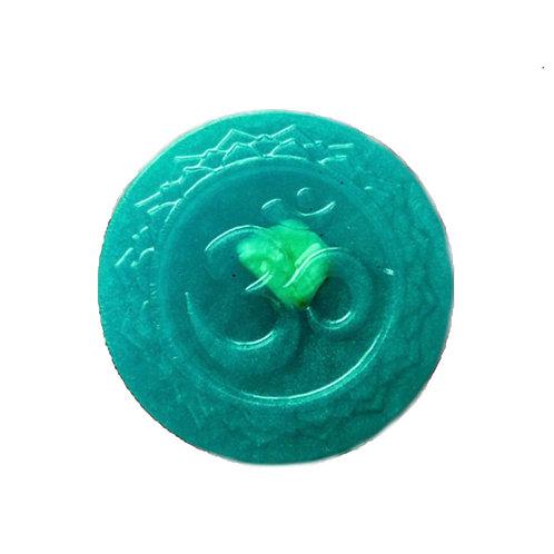 Sea Plasma Amazonite Gemstone Soapz