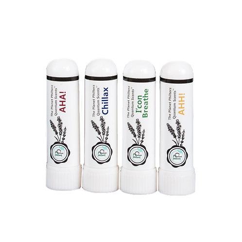 Planet Philterz Gemstone Inhaler Collection
