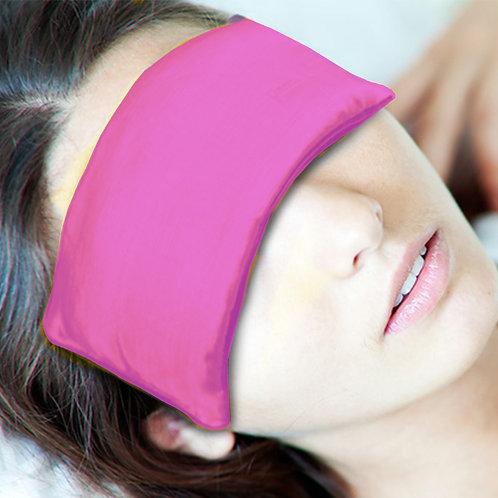 Pink Bamboo Eye/Body Pillow