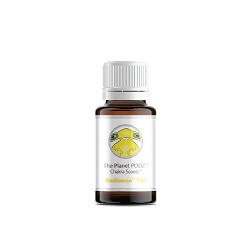 Radiance 731 Pure Essential Oil