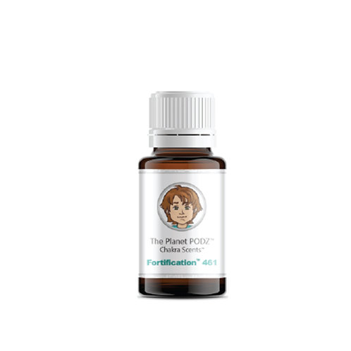 Fortification 461 Essential Oil