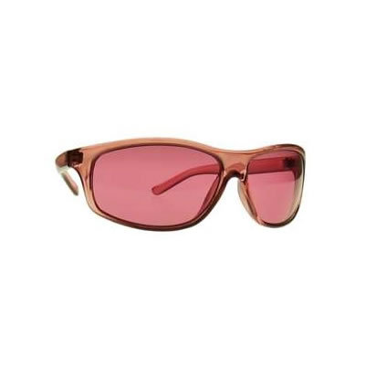 Pink Chroma Therapy Glasses