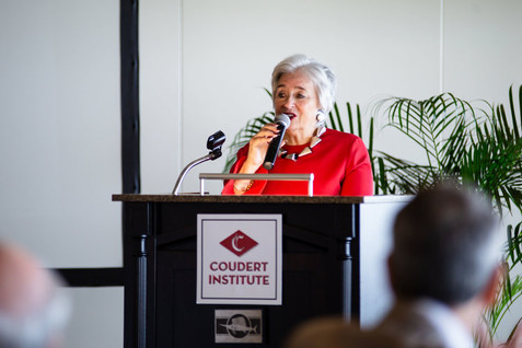 """Judith Glickman Lauder: """"Beyond the Shadows: The Holocaust and the Danish Exception"""""""
