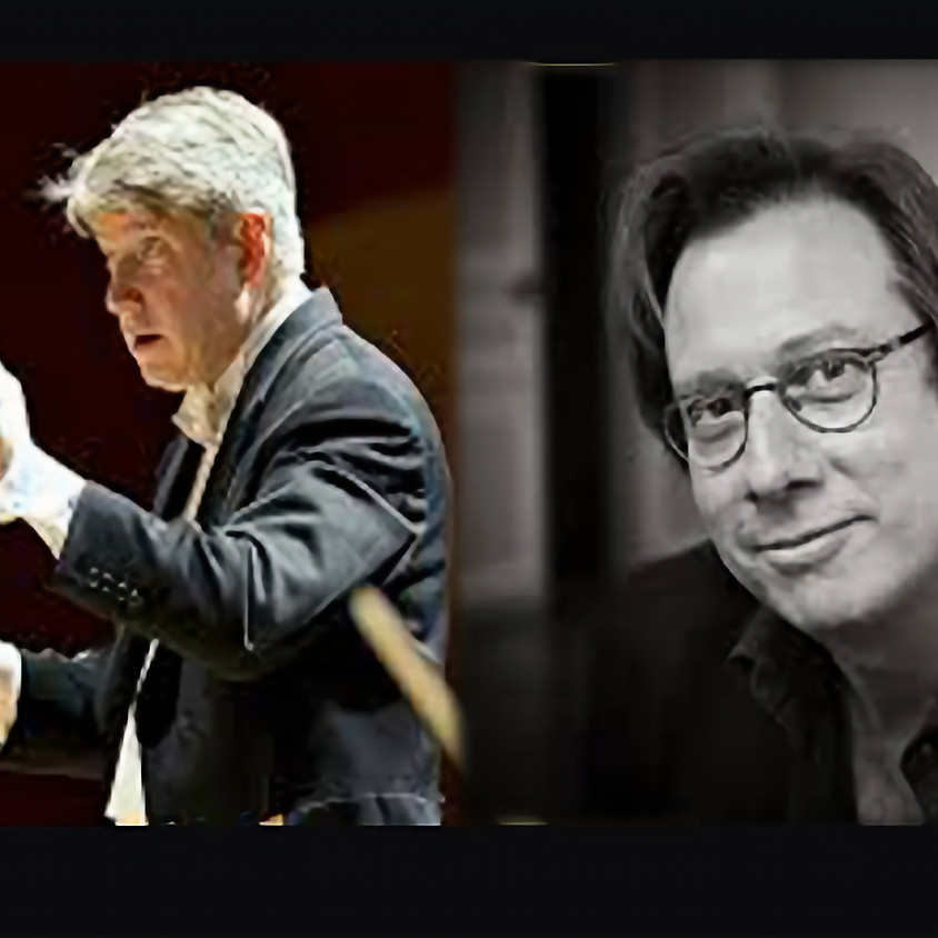 Michael & David Stern- Honoring Isaac Stern