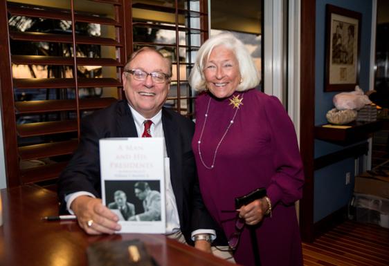 APRIL: Alvin Felzenberg on William F. Buckley Jr.