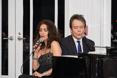 APRIL: Cabaret Night