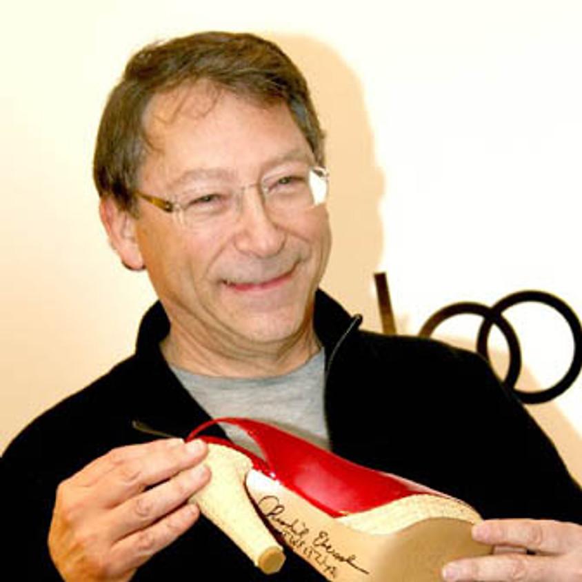 Stuart Weitzman - An Intimate Evening with Shoe Designer