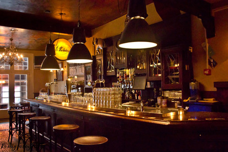Café Wilhelmina