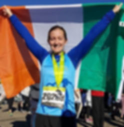 Fiona McKiernan Registered Dietitian Nutritionist Global Hero