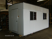 8x16x8- Deluxe- Concession Stand