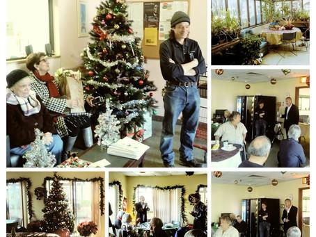 Kickham Family Holiday Party