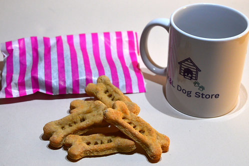 Calming Bone Biscuits