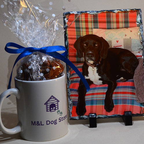 Photo Slates / Mug / Treat Package