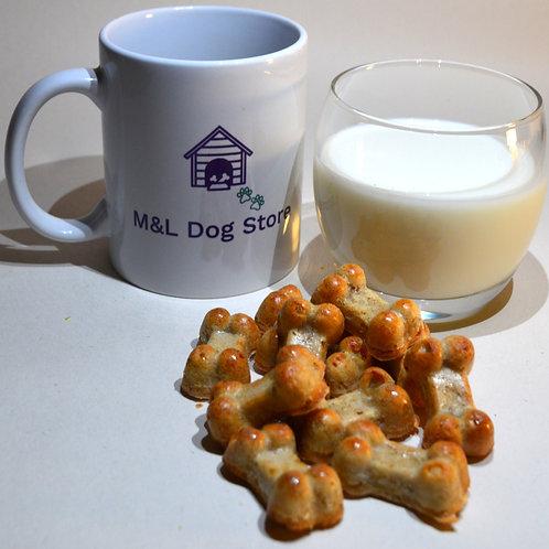 Milky Bone Biscuits