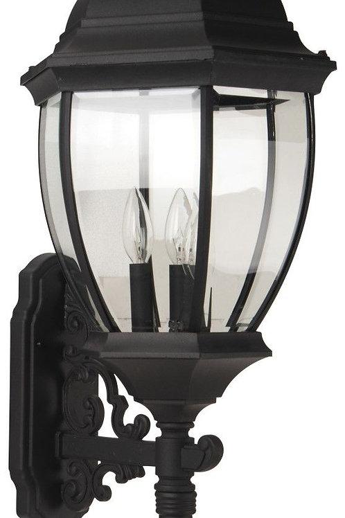 3 Light - Outdoor Wall Lantern