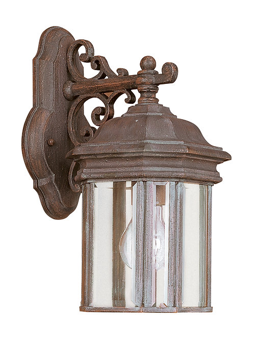 1 Light - Outdoor Wall Lantern