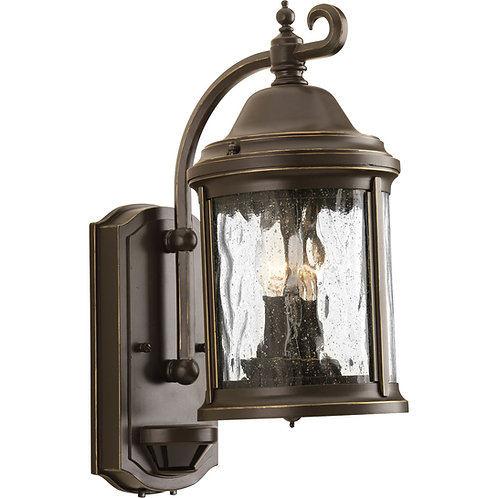 2 Light - Outdoor Wall Lantern