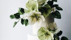 婚禮靈感 : 不只是陪襯品,以綠色植物做主角吧!
