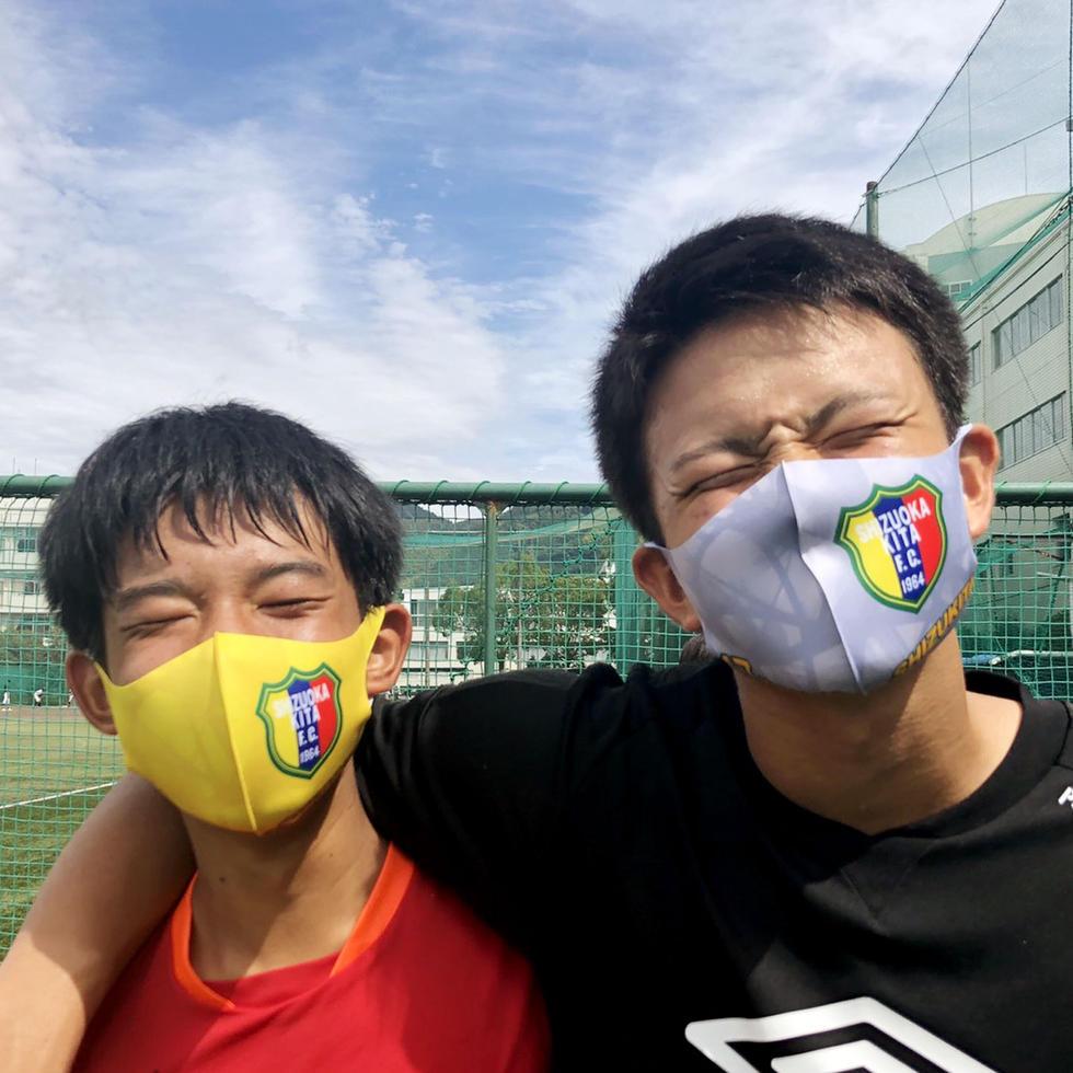 静岡北高校サッカー部