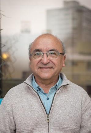 Ps. Clínico Erik Cortés A.