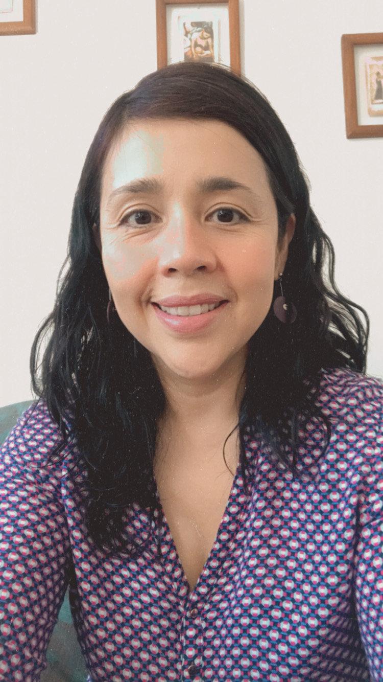 Ps. Infanto-Juvenil Gloria Velasco S.