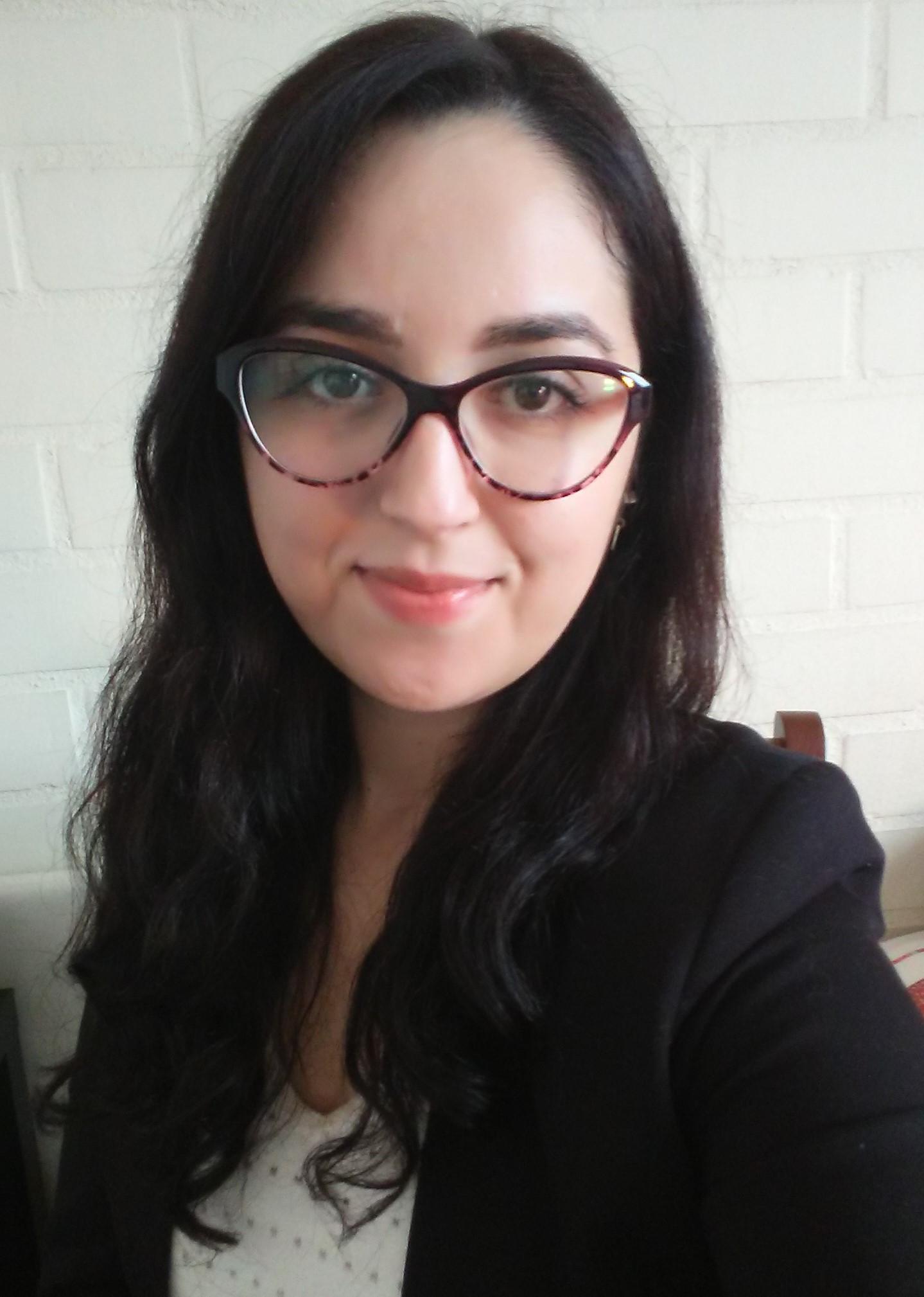 Psicóloga Clínica Ángela González L.