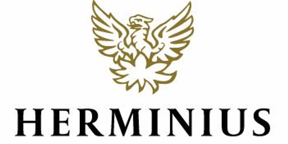 Global Security Issues Webinar - Herminius