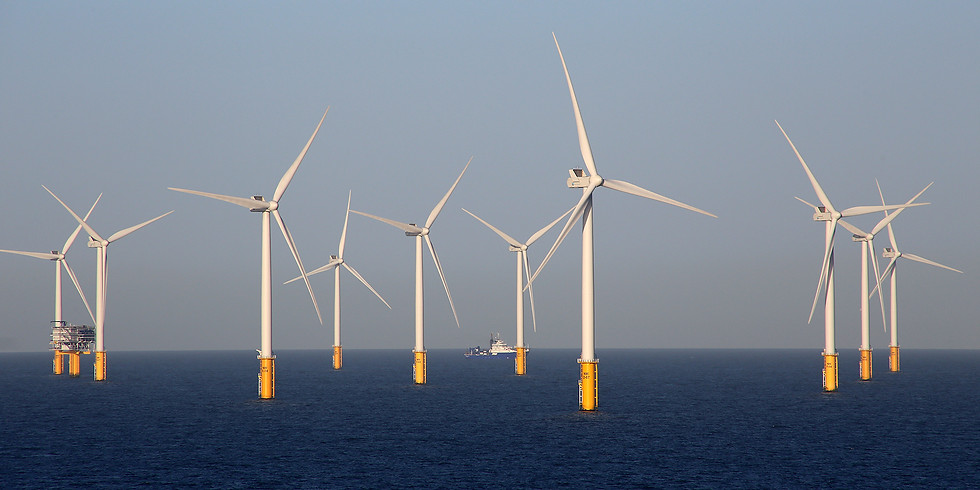 Offshore Wind: a guide to its installation and potential hazards to shipping