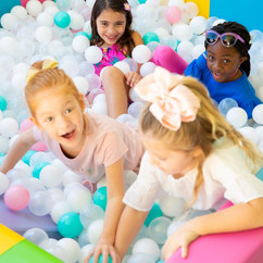 Extra Large Ball Pit