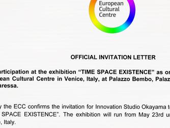 ヴェネチア・ビエンナーレ建築展2020最終選考ノミネートのお知らせ