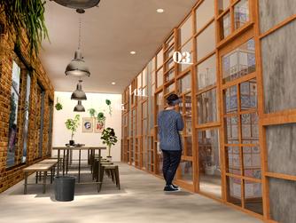 みずしま空き店舗リノベーション事業計画コンテスト