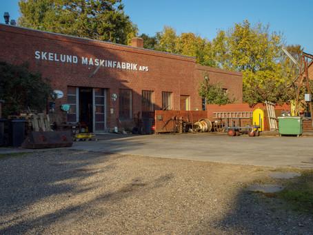 Skelund Maskinfabrik