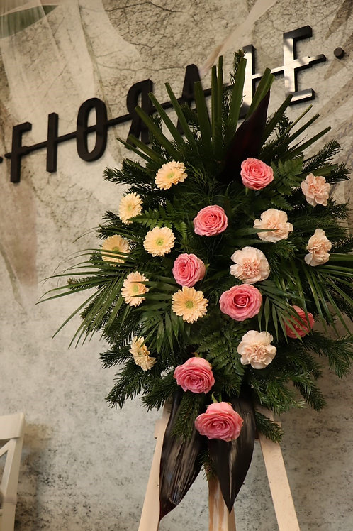 Wiązanka pogrzebowa
