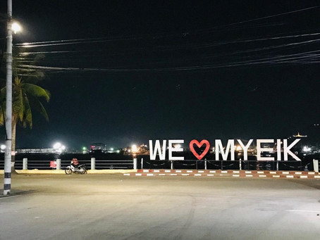 #7 Myeik - das Tor zum Mergui Archipel