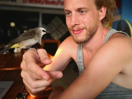 #10 Wir ham 'nen Vogel in Ranong