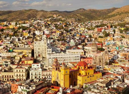 #92 Die Farben und der Tod in Guanajuato