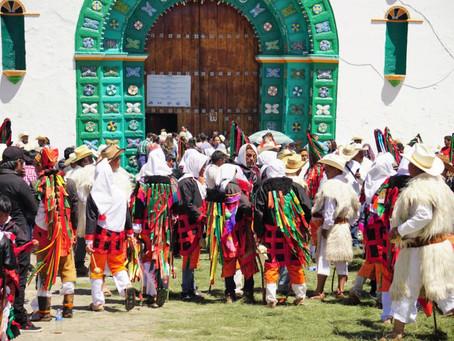 #102 Chamula und der verrückteste Karneval unseres Lebens