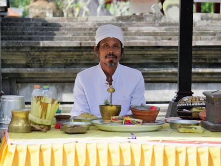 #38 Vom balinesischen Hinduismus in Ubud