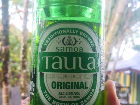 #78 Talofa Samoa