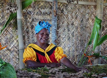 #69 Land und Leute in Papua Neu Guinea