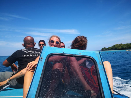 #53 Eine Seefahrt zu einem schlechten Tag