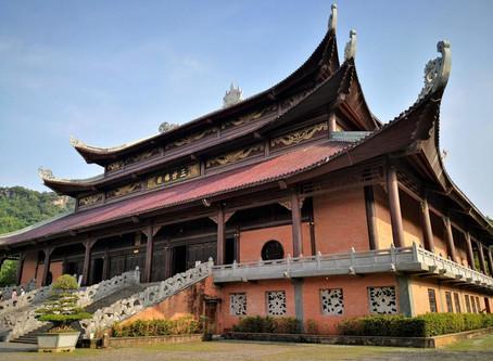 #28 Tam Coc - ist viel schöner als Ninh Binh!