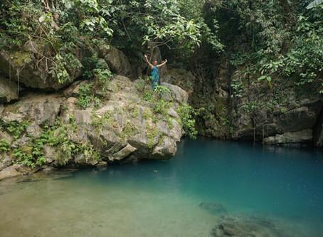 #29 Phong Nha-Ke Bang Nationalpark