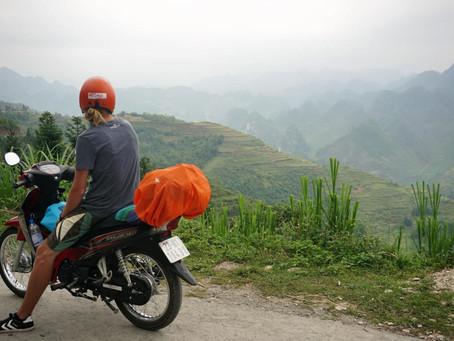 #24||1 Ein Abenteuer in Ha Giang oder auch: wer hat Angst vorm ersten Gang?